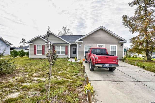 2307 Belladora Rd., Conway, SC 29527 (MLS #1924314) :: The Hoffman Group