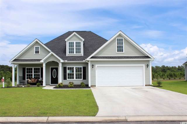 313 Canberra Ct., Aynor, SC 29544 (MLS #1924319) :: Coastal Tides Realty