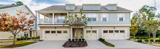109 Knightbury Ct. C, Murrells Inlet, SC 29576 (MLS #1924320) :: James W. Smith Real Estate Co.