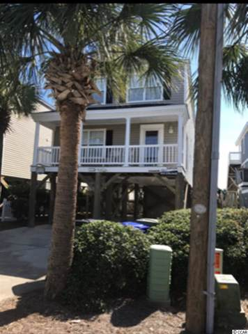 717 B S Ocean Blvd., Surfside Beach, SC 29575 (MLS #1924321) :: SC Beach Real Estate
