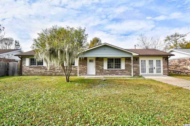 5777 Rosewood Dr., Myrtle Beach, SC 29588 (MLS #1924323) :: The Litchfield Company