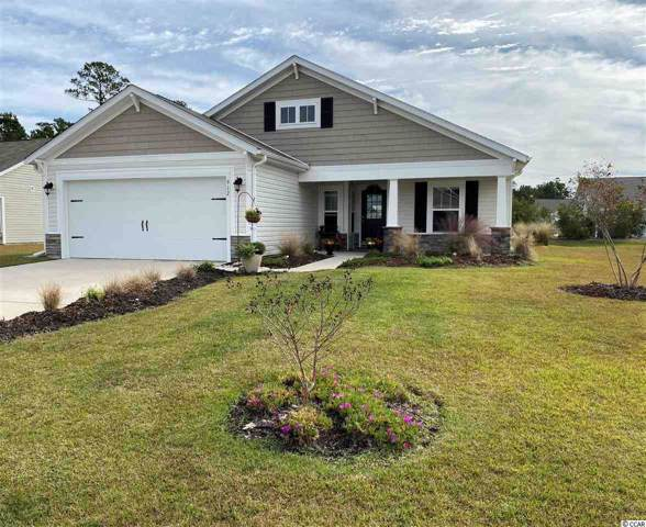 912 Sewing Bee Pl., Little River, SC 29566 (MLS #1924328) :: James W. Smith Real Estate Co.