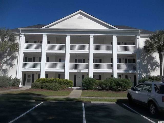 4940 Windsor Green Way #303, Myrtle Beach, SC 29579 (MLS #1924331) :: Jerry Pinkas Real Estate Experts, Inc