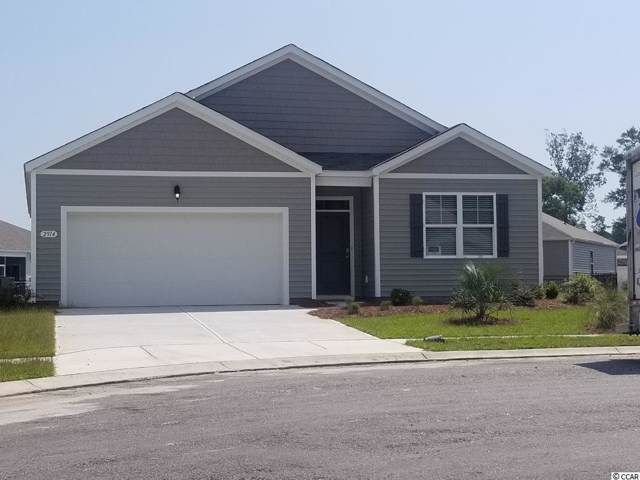 2946 Skylar Dr., Myrtle Beach, SC 29577 (MLS #1924335) :: The Greg Sisson Team with RE/MAX First Choice