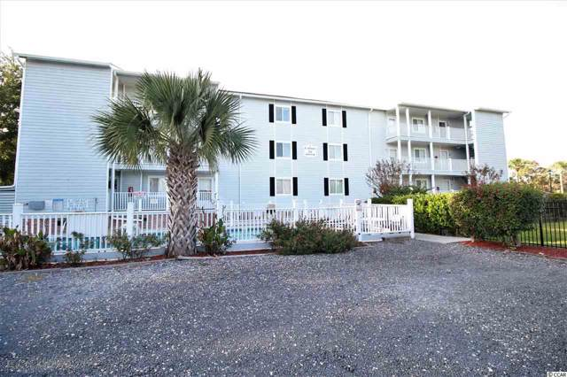 712 S Dogwood Dr. #303, Surfside Beach, SC 29575 (MLS #1924345) :: James W. Smith Real Estate Co.