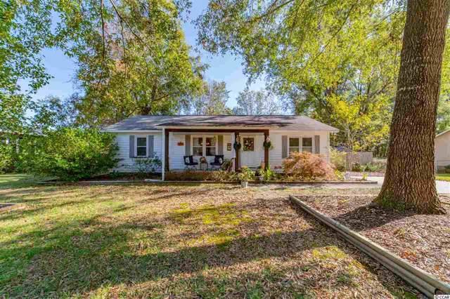 29 Cheyenne Rd., Myrtle Beach, SC 29588 (MLS #1924346) :: James W. Smith Real Estate Co.