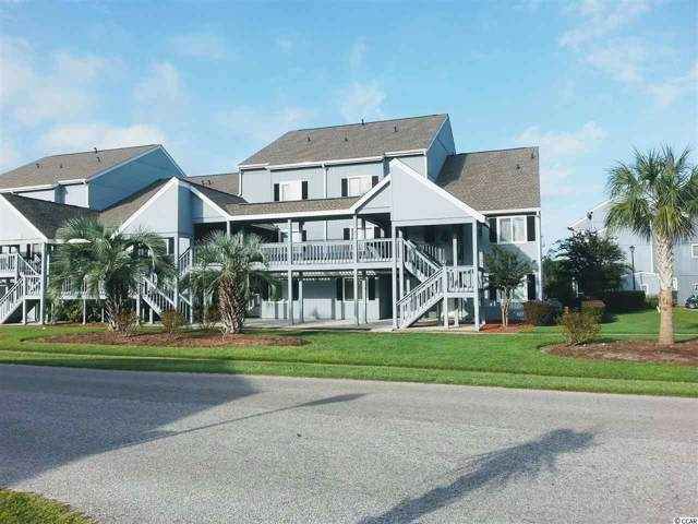 1930 Bent Grass Dr. 40B, Surfside Beach, SC 29575 (MLS #1924351) :: SC Beach Real Estate