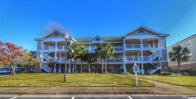 5801 Oyster Catcher Dr. #1334, North Myrtle Beach, SC 29582 (MLS #1924370) :: The Hoffman Group