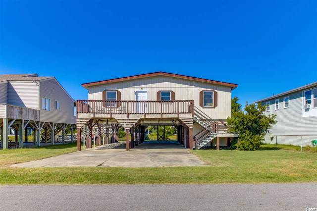 1416 Inlet St., Sunset Beach, NC 28468 (MLS #1924376) :: James W. Smith Real Estate Co.