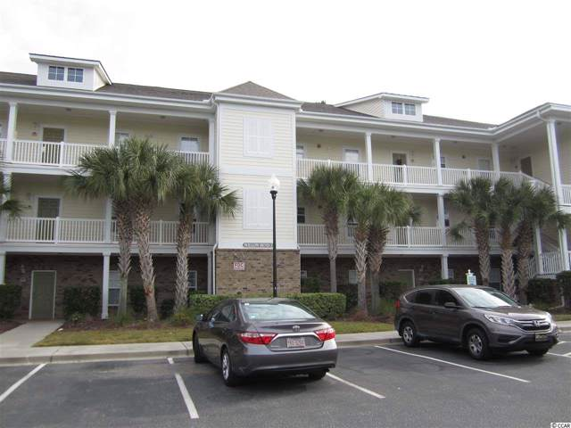 6253 Catalina Dr. #323, North Myrtle Beach, SC 29582 (MLS #1924384) :: Jerry Pinkas Real Estate Experts, Inc