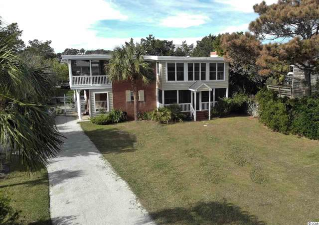 207 Atlantic Ave., Pawleys Island, SC 29585 (MLS #1924391) :: The Trembley Group | Keller Williams