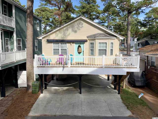 6001 - 1695 S Kings Hwy., Myrtle Beach, SC 29575 (MLS #1924396) :: Hawkeye Realty