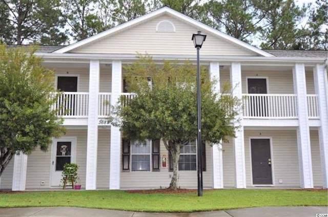 3689 Clay Pond Village Ln. #3, Myrtle Beach, SC 29579 (MLS #1924399) :: The Hoffman Group