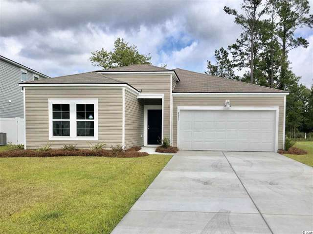 2063 Borgata Loop, Longs, SC 29568 (MLS #1924400) :: The Litchfield Company