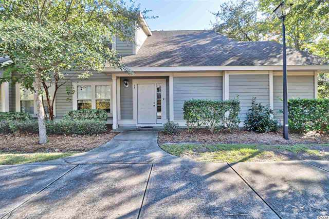 1545 Spinnaker Dr. 7-B, North Myrtle Beach, SC 29582 (MLS #1924407) :: Jerry Pinkas Real Estate Experts, Inc