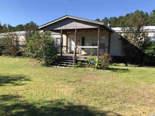 3344 Old Savannah Ln., Loris, SC 29569 (MLS #1924409) :: Sloan Realty Group