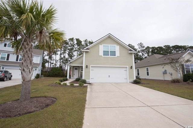 213 Coral Beach Circle, Surfside Beach, SC 29575 (MLS #1924419) :: Hawkeye Realty