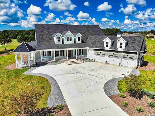 9207 Oldfield Rd., Calabash, NC 28467 (MLS #1924421) :: SC Beach Real Estate