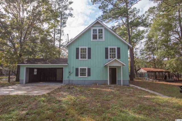 1969 Lees Landing Circle, Conway, SC 29526 (MLS #1924428) :: The Hoffman Group