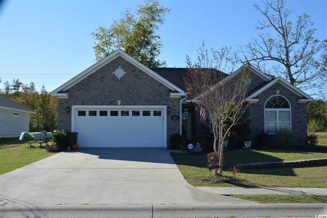 462 Deer Watch Circle, Longs, SC 29568 (MLS #1924430) :: Jerry Pinkas Real Estate Experts, Inc
