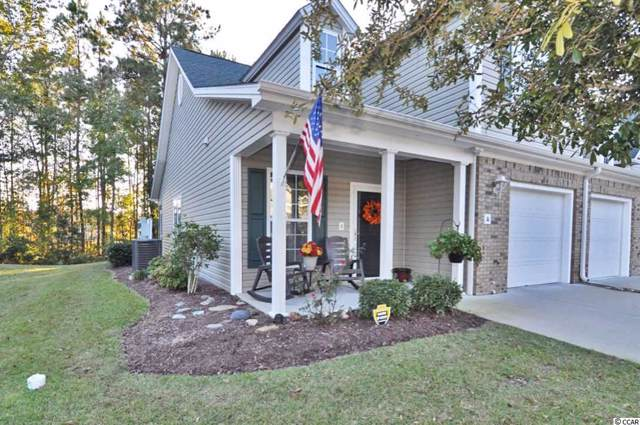 799-A Painted Bunting Dr. A, Murrells Inlet, SC 29576 (MLS #1924433) :: The Hoffman Group