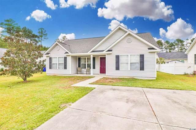 2402 Farmwood Circle, Conway, SC 29527 (MLS #1924435) :: SC Beach Real Estate