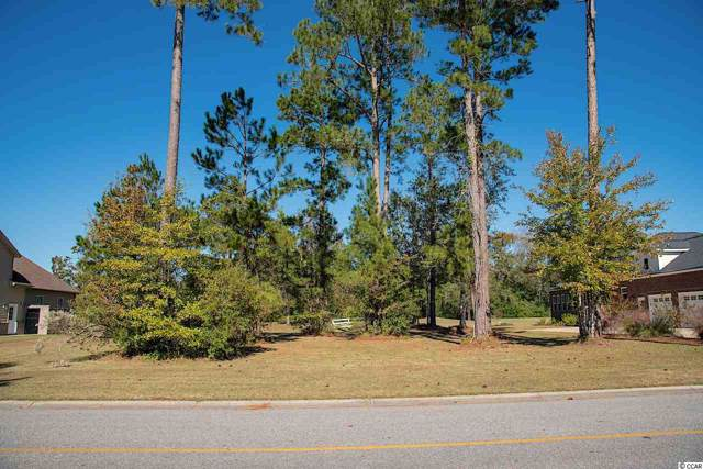 1170 N Middleton Dr., Calabash, NC 28467 (MLS #1924442) :: The Litchfield Company