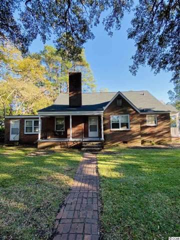 1209 Saville St., Georgetown, SC 29440 (MLS #1924443) :: SC Beach Real Estate