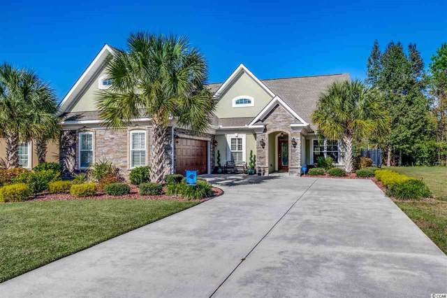 8032 Bird Key Ct., Myrtle Beach, SC 29579 (MLS #1924444) :: SC Beach Real Estate