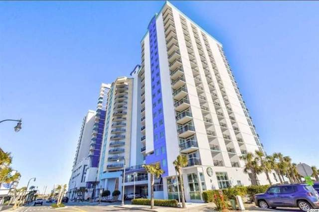 504 Ocean Blvd. N, Myrtle Beach, SC 29577 (MLS #1924453) :: Jerry Pinkas Real Estate Experts, Inc