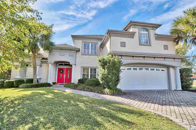 2058 Hideaway Point, Myrtle Beach, SC 29579 (MLS #1924457) :: James W. Smith Real Estate Co.