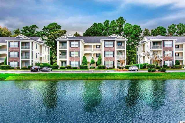 1310 River Oaks Dr. 2-G, Myrtle Beach, SC 29579 (MLS #1924465) :: The Hoffman Group