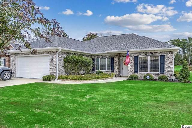 379 Foxtail Dr., Longs, SC 29568 (MLS #1924467) :: The Hoffman Group