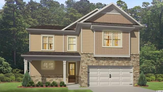 5008 Magnolia Village Way, Myrtle Beach, SC 29579 (MLS #1924470) :: James W. Smith Real Estate Co.