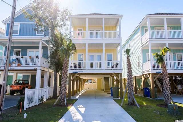 117-A 12th Ave. S, Surfside Beach, SC 29575 (MLS #1924473) :: The Hoffman Group