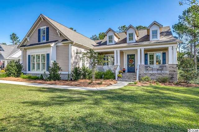 385 Canoe Ct. Nw., Calabash, NC 28467 (MLS #1924487) :: James W. Smith Real Estate Co.