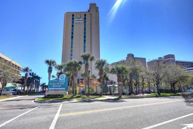 201 74th Ave. N #2342, Myrtle Beach, SC 29572 (MLS #1924488) :: The Trembley Group | Keller Williams