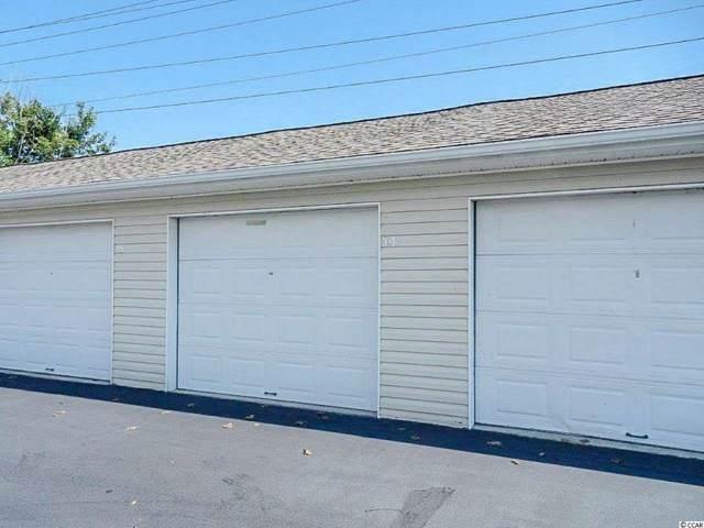 Leyland Dr. G-14, Myrtle Beach, SC 29572 (MLS #1924491) :: United Real Estate Myrtle Beach