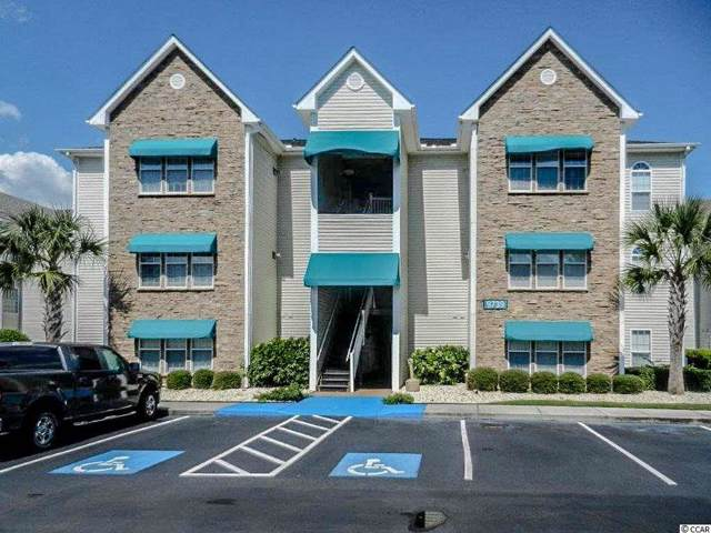9739-11 Leyland Dr. 9739-11, Myrtle Beach, SC 29572 (MLS #1924493) :: United Real Estate Myrtle Beach