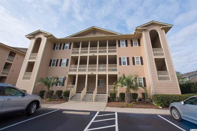 1900 Duffy St. I 8, North Myrtle Beach, SC 29582 (MLS #1924495) :: Sloan Realty Group