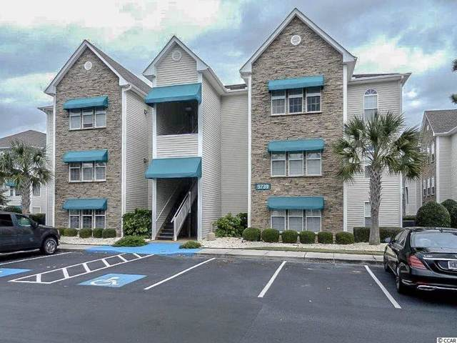 9739 Leyland Dr. 9739-12, Myrtle Beach, SC 29572 (MLS #1924496) :: The Litchfield Company