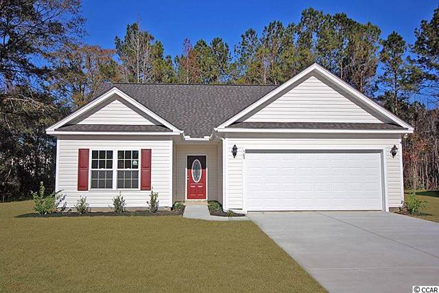 636 Chiswick Dr., Conway, SC 29526 (MLS #1924504) :: The Litchfield Company