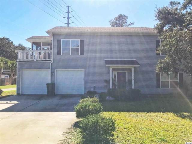 567 Sunnyside Ave. A & B, Murrells Inlet, SC 29576 (MLS #1924512) :: The Litchfield Company