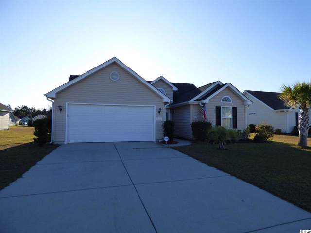 509 Bagley Dr., Myrtle Beach, SC 29579 (MLS #1924529) :: The Litchfield Company