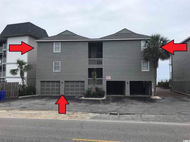 1217 S Ocean Blvd. #15, Surfside Beach, SC 29575 (MLS #1924532) :: The Hoffman Group