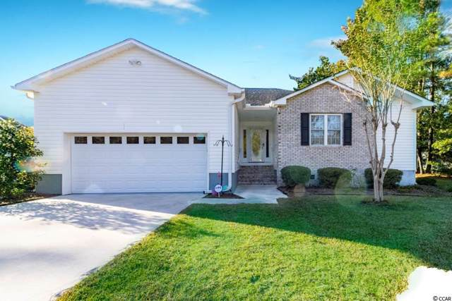 4325 Bellamy St., Loris, SC 29569 (MLS #1924533) :: Berkshire Hathaway HomeServices Myrtle Beach Real Estate