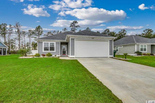 3109 Slade Dr., Conway, SC 29526 (MLS #1924540) :: The Trembley Group | Keller Williams
