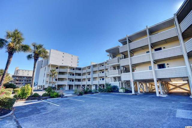 4315 S Ocean Blvd. #329, North Myrtle Beach, SC 29582 (MLS #1924542) :: The Litchfield Company