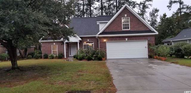 4266 Arabella Way, Little River, SC 29566 (MLS #1924547) :: The Litchfield Company