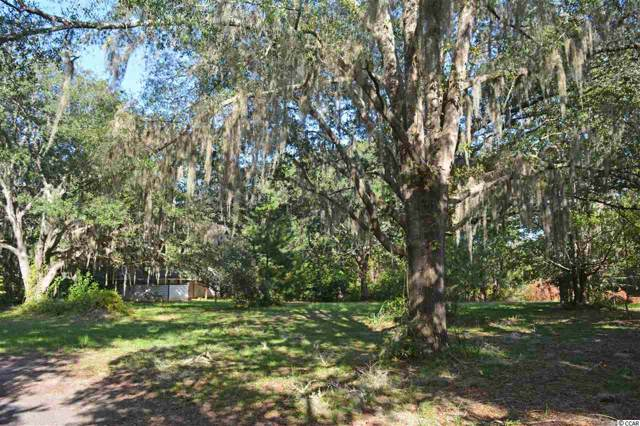 108 Woodpecker Ln., Pawleys Island, SC 29585 (MLS #1924552) :: The Litchfield Company